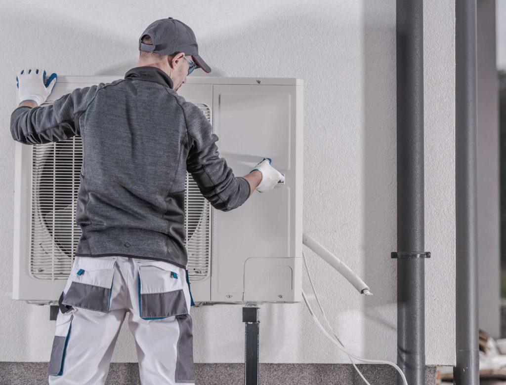Maintenance et dépannage ventilation